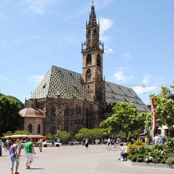 realizzazione ecommerce Bolzano