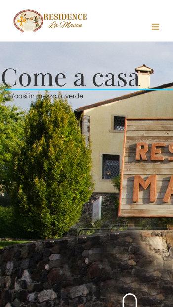 Residence La Mason - Appartamenti a Montebello Vicentino - Mobile View 1